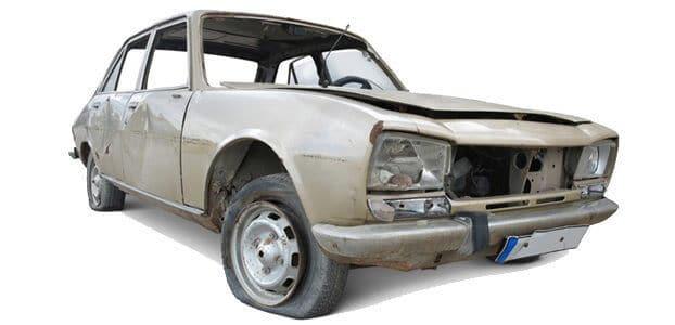 Cash For Scrap car Newcastle