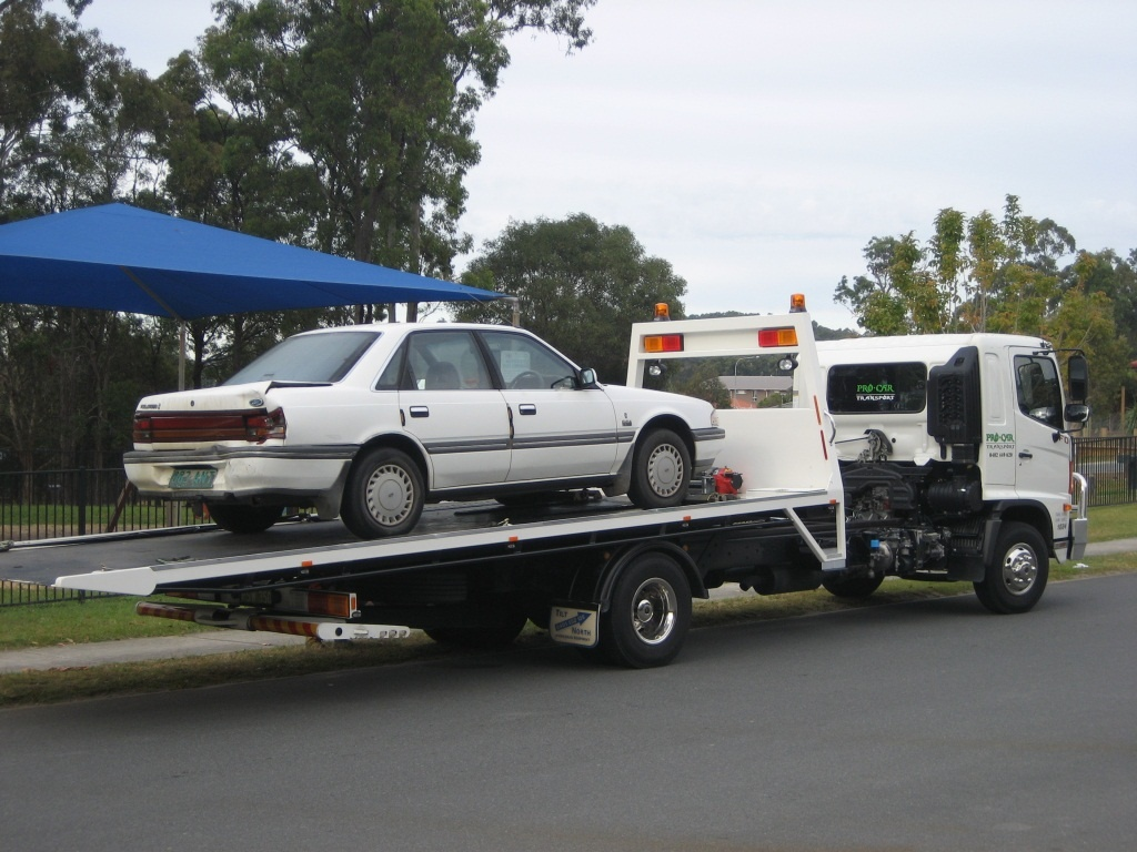 Car Removal Newcastle