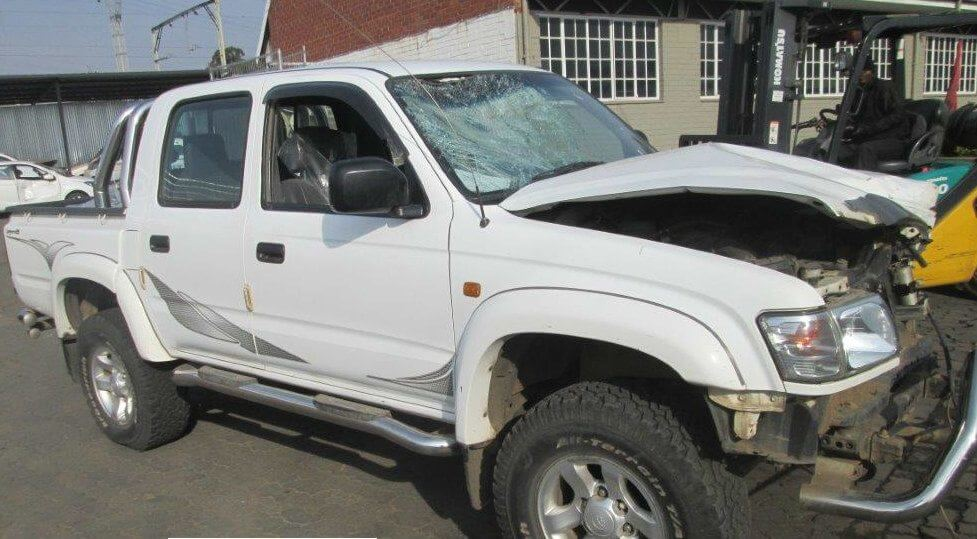 Cash For Ute - 4WD